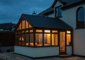 Conversion from Edwardian to Gable