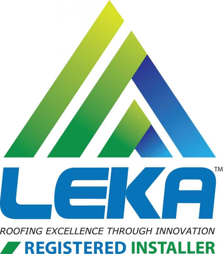 leka-registered-installer-logo