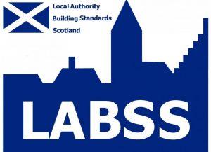 LABSS Logo